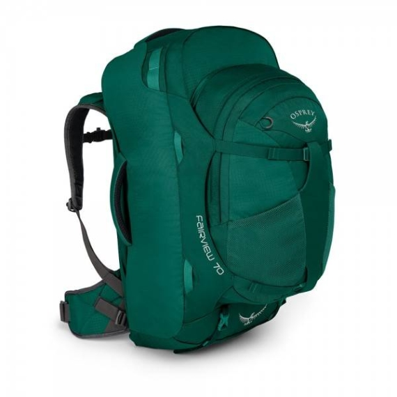 Osprey Fairview WS/WM 70l- backpack dames Rainforest Green