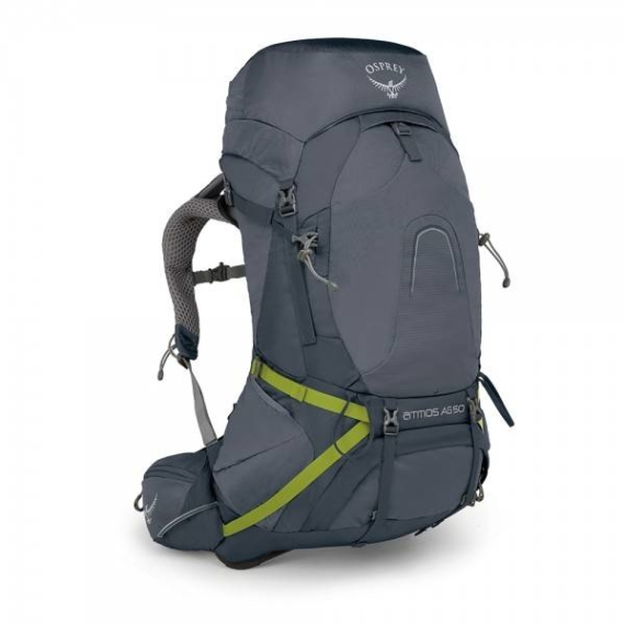 Osprey Atmos AG 50l backpack Abyss Grey
