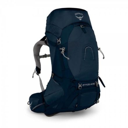 Osprey Atmos AG 50l backpack Unity Blue