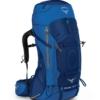 Osprey Aether AG 70l backpack heren Neptune Blue