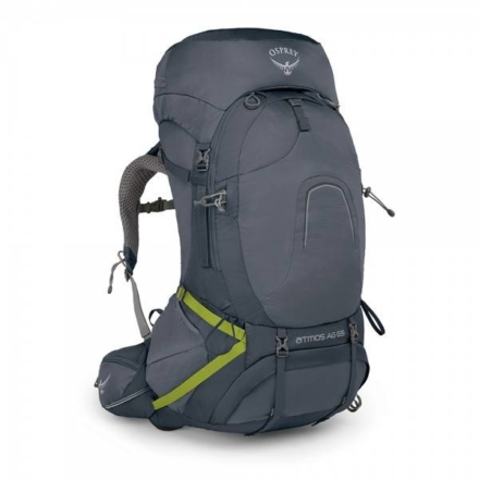 Osprey Atmos AG 65l backpack Abyss Grey