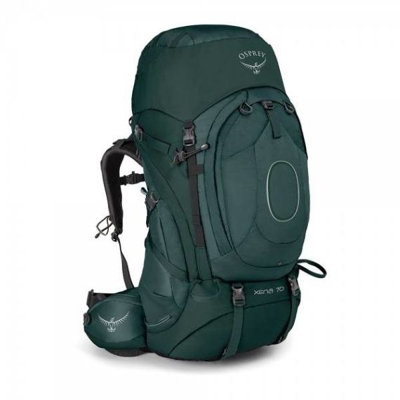 Osprey Xena 70l backpack dames Canopy Green