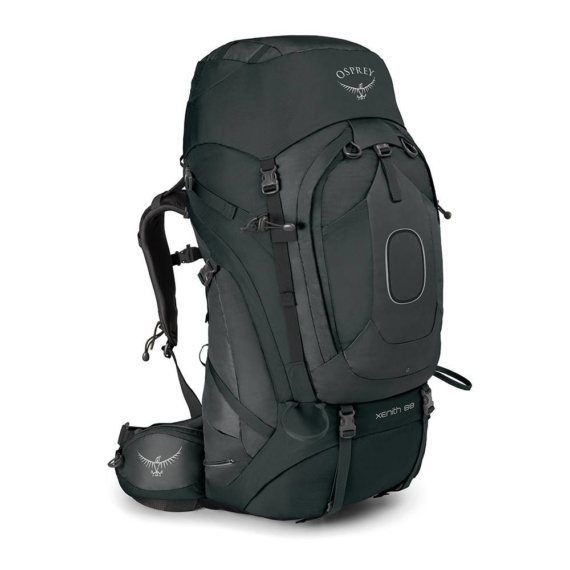 Osprey Xenith 88l backpack Tektite Grey