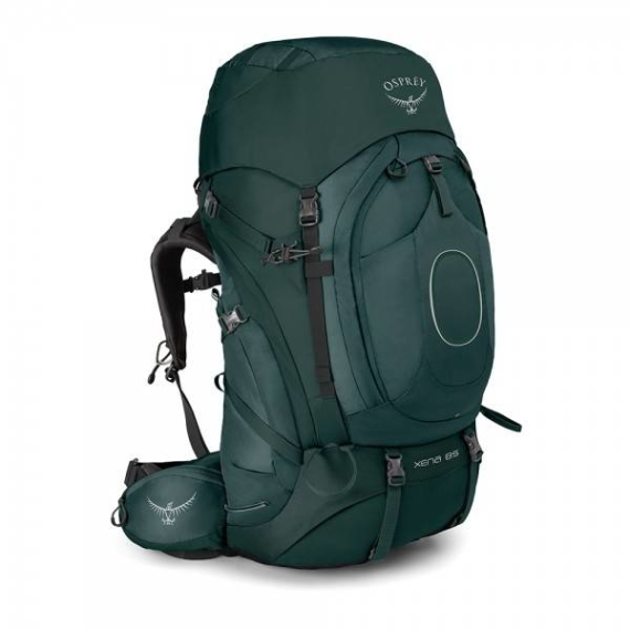 Osprey Xena 85l backpack dames Canopy Green