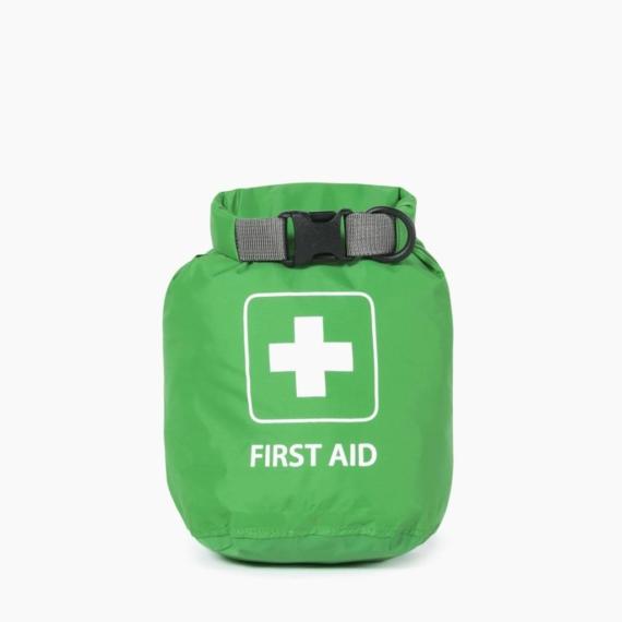 Lowe Alpine First Aid drybag Green Large