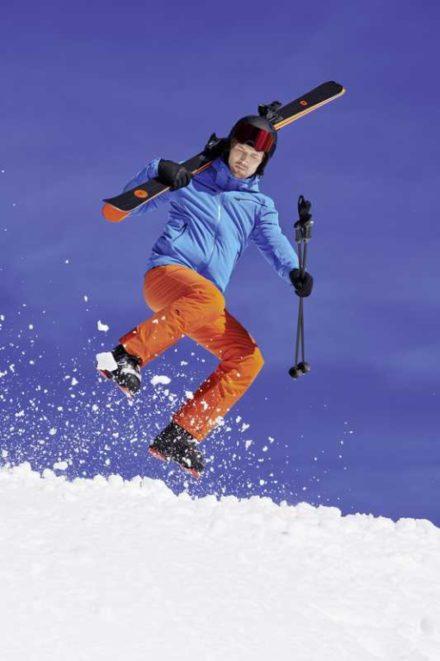 Kjus Kjus heren Formula Ski jas (Overige kleuren)