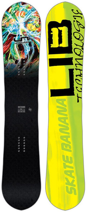 Libtech Libtech Skate Banana (Overige kleuren)