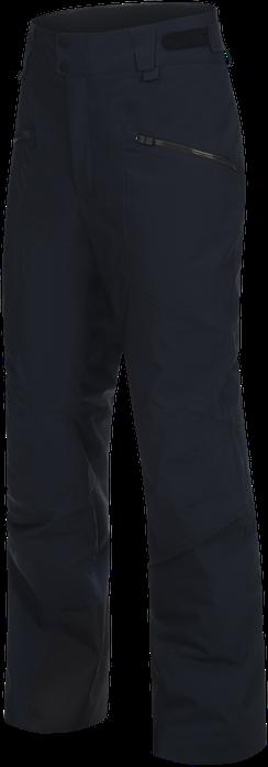 Peak performance Men's Padded HipeCore+ Scoot Ski broek (Overige kleuren)