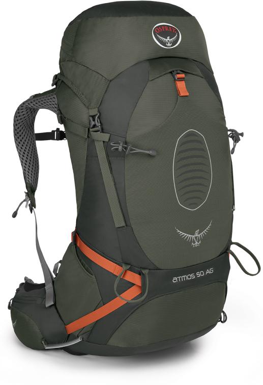 Osprey Osprey Atmos AG 50 (Overige kleuren)