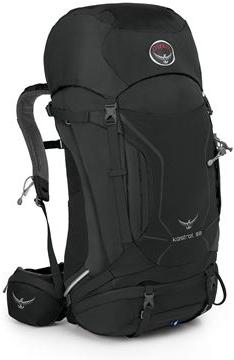 Osprey Osprey Kestrel 58 (Overige kleuren)