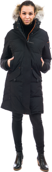 OSC Outdoor Survival Canada women's Siku -40 (Overige kleuren)