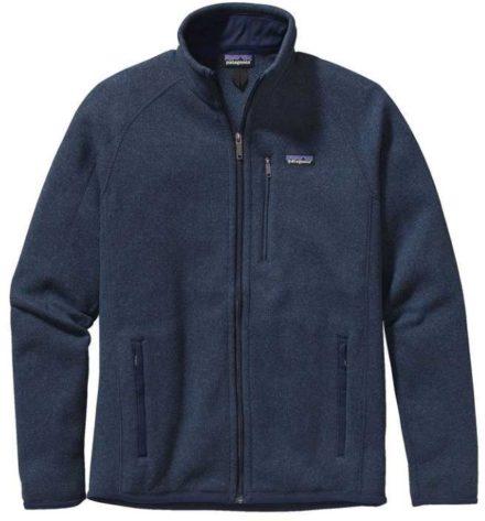 Patagonia Patagonia Men's Better Trui? Fleece Ski jas (Overige kleuren)