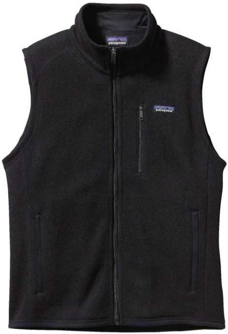 Patagonia Patagonia Patagonia Men's Better Trui? Fleece Vest (Overige kleuren)