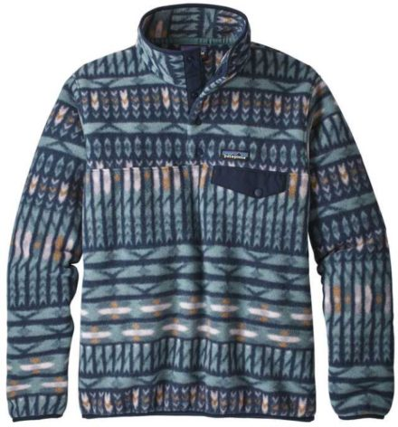 Patagonia Patagonia W's Lightweight Synchilla Snap-T Pullover (Overige kleuren)