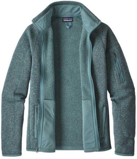 Patagonia Patagonia dames's Better Trui? Fleece Ski jas (Overige kleuren)