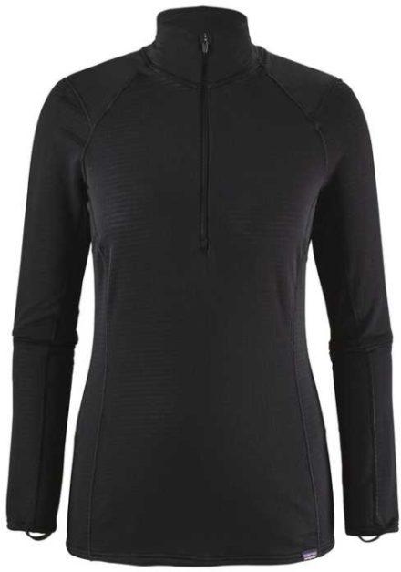 Patagonia Patagonia dames's petjeilene® Thermal Weight Zip-Neck (Overige kleuren)