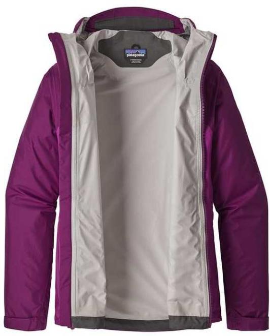 Patagonia Patagonia dames's Torrentshell Ski jas (Overige kleuren)