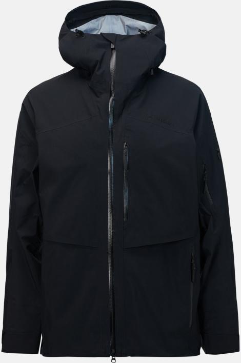 Peak performance Peak Perforance Men's 3-Layer GoreTex Gravity Ski Ski jas (Overige kleuren)