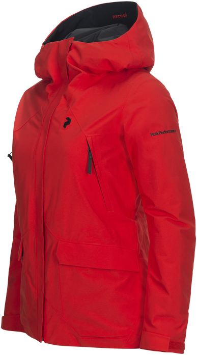 Peak performance Peak Performance Blizz dames´s Padded Ski Ski jas GTX (Overige kleuren)