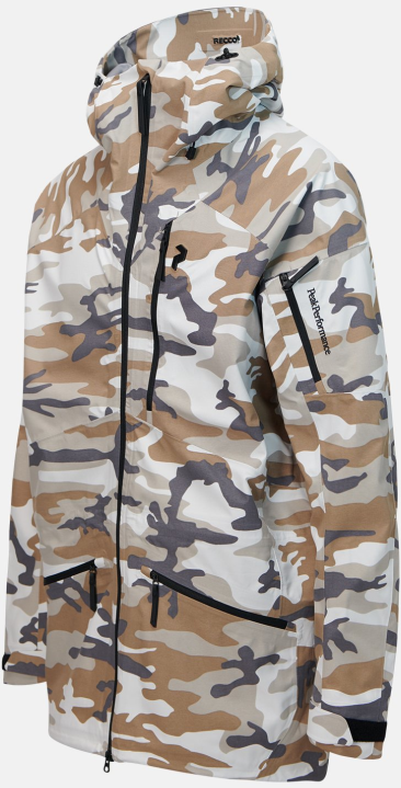 Peak performance Peak Performance men's 3-Layer HipeCore+ Radical Ski jas (Overige kleuren)