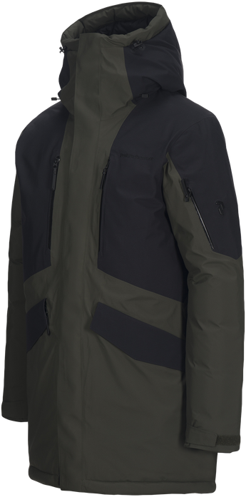 Peak performance Peak Performance Men's Expedition Down Parka (Overige kleuren)