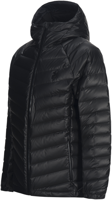 Peak performance Peak Performance Men's Frost Dry Down Hooded Ski jas (Overige kleuren)