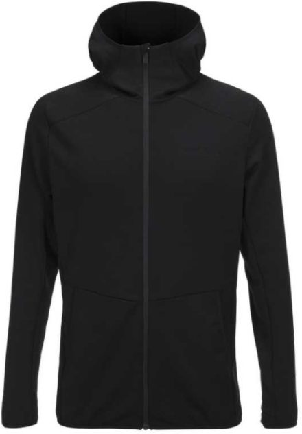 Peak performance Peak Performance Men's Helo Hooded Mid Ski jas (Overige kleuren)