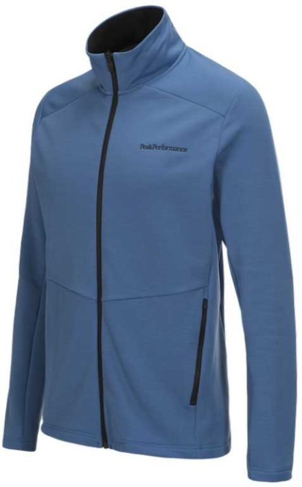 Peak performance Peak Performance Men's Helo Mid-Layer (Overige kleuren)
