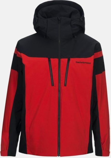 Peak performance Peak Performance Men's Padded HipeCore+ Lanzo Ski Ski jas (Overige kleuren)