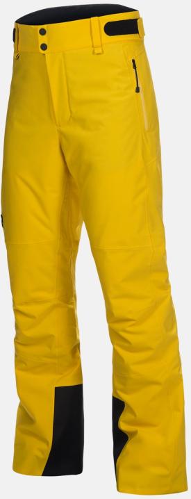 Peak performance Peak Performance Men's Padded HipeCore+ Maroon Race Ski broek (Overige kleuren)