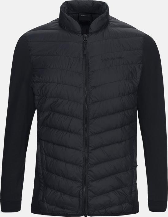 Peak performance Peak Performance Men's Pertex Frost Hybrid Liner Ski jas (Overige kleuren)