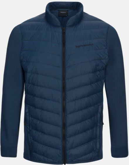 Peak performance Peak Performance Men's Pertex Frost Hybrid Liner Ski jas (Overige kleuren)
