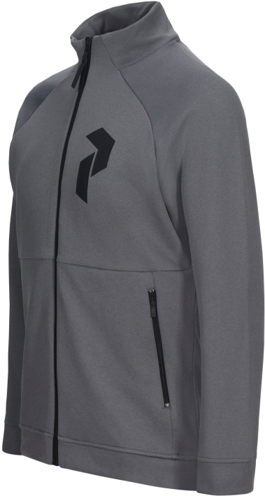 Peak performance Peak Performance Men's Pulse Zip-up Midlayer (Overige kleuren)