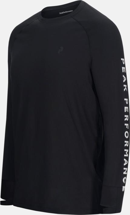 Peak performance Peak Performance men's Soft Spirit Long-sleeve Baselayer (Overige kleuren)