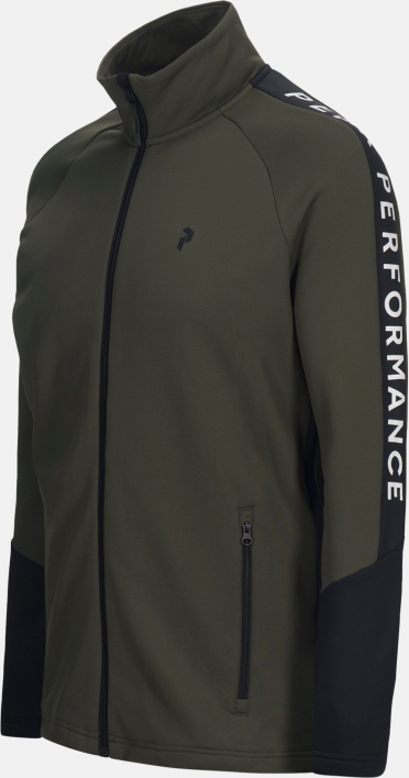 Peak performance Peak Performance Men's Stretch Rider Zip-Up (Overige kleuren)