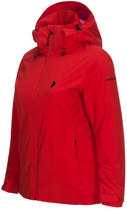 Peak performance Peak Performance dames's Padded HipeCore+ Anima Ski Ski jas (Overige kleuren)