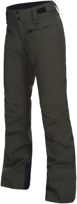 Peak performance Peak Performance dames's Padded HipeCore+ Scoot Ski broek (Overige kleuren)