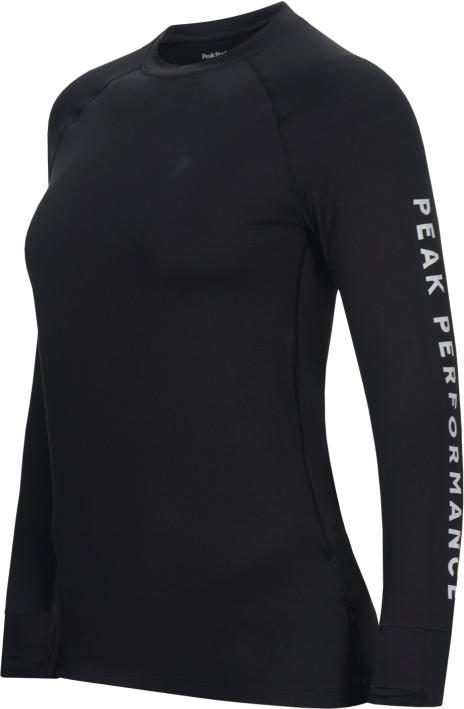 Peak performance Peak Performance dames's Soft Spirit Long-Sleeve Baselayer (Overige kleuren)