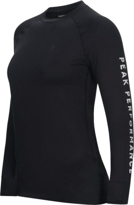 Peak performance Peak Performance dames's Soft Spirit Long-Sleeve Baselayer (Overige kleuren)