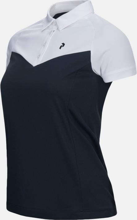 Peak performance Peak Performance dames's Versec Polo Shirt (Overige kleuren)