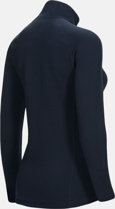 Peak performance Peak Performance dames's Waitara Stretchy Zip-up Midlayer (Overige kleuren)