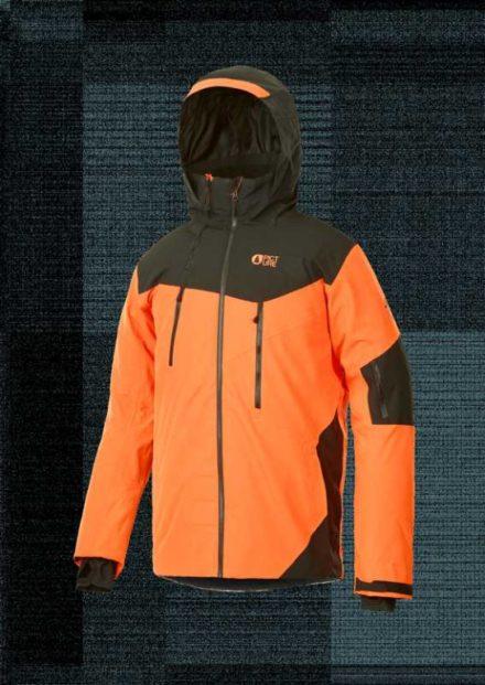 Picture Picture men's Duncan Ski jas (Overige kleuren)