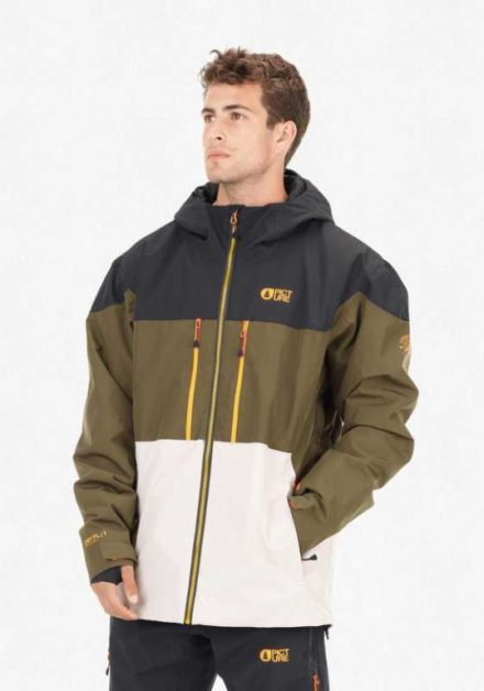Picture Picture men's Object Ski jas (Overige kleuren)