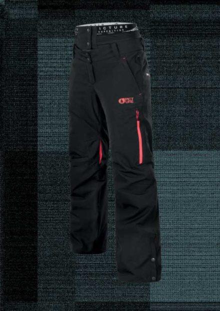 Picture Picture women's Exa broek (Overige kleuren)