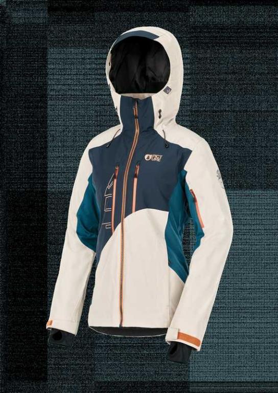 Picture Picture women's Seen Ski jas (Overige kleuren)