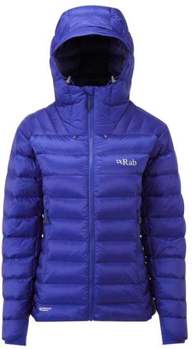 Rab Rab Electron Ski jas dames (Overige kleuren)