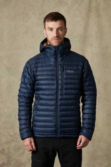 Rab Rab Microlight Alpine Ski jas Men (Overige kleuren)