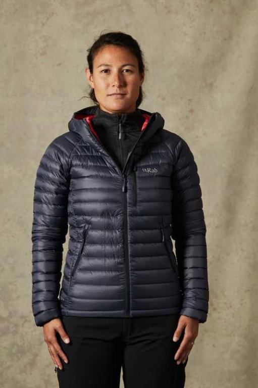 Rab Rab Microlight Alpine Ski jas dames (Overige kleuren)