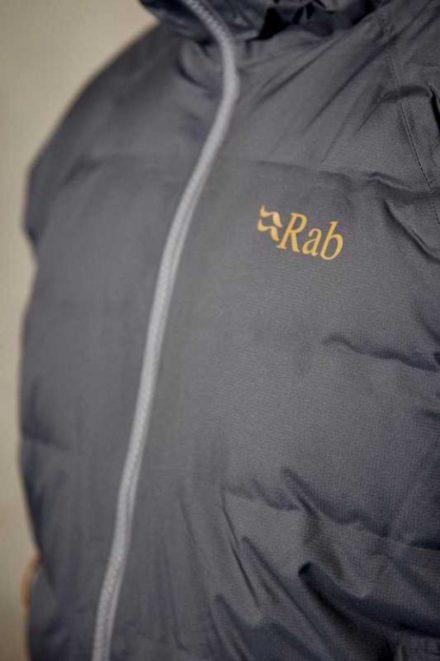 Rab Rab Valiance Ski jas (Overige kleuren)