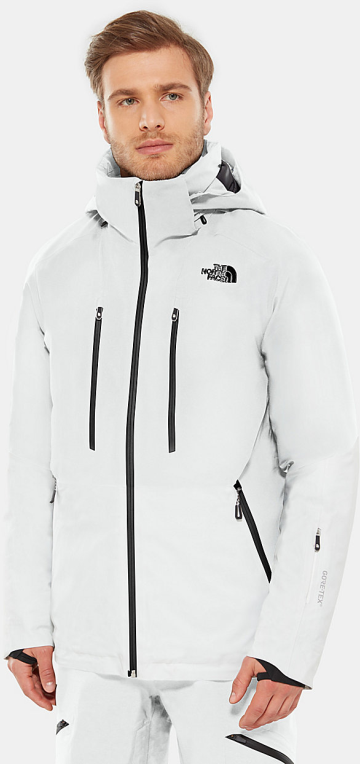 The north face The North Face Men's Anonym Ski jas (Overige kleuren)
